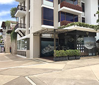 Phuket Head Office